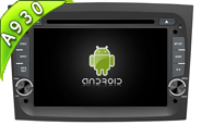 Android 9.0 For FIAT DOBLO 2015 (W2-RD5316)