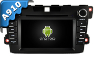 Android 9.0 For MAZDA CX-7 2009-2014 (W2-RV7661)
