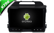 Android 10 For KIA SPORTAGE 2010-2014 (W2-KS5328)
