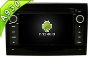 Android 9.0 For FIAT DUCATO 2006-2011 (W2-RD5740)