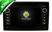 Android 9.0 For FIAT DUCATO 2006-2011 (W2-K5740)