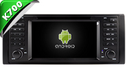 Android 10 For BMW E53 (W2-KS6806)