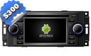 Android 9.0 For CHRYSLER 300C (W2-RL206)