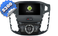 Android 9.0 For FORD FOCUS (W2-RL150)