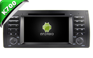 Android 10 For BMW E39 (W2-KS6800)
