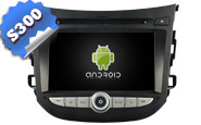 Android 9.0 For HYUNDAI HB20 (W2-RL239)