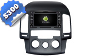 Android 9.0 For HYUNDAI i30 Manual Air-Con (W2-RL024)