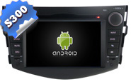 Android 9.0 For TOYOTA RAV4 2008-2011 (W2-RL018)
