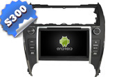 Android 9.0 For TOYOTA CAMRY (W2-RL153)