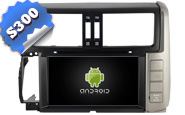 Android 9.0 For TOYOTA PRADO 150 (W2-RL065)