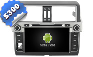 Android 9.0 For TOYOTA PRADO (W2-RL347)
