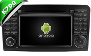 Android 10 For MERCEDES-BENZ ML-W164/GL-X164 (W2-KS6815)