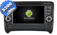 Android 9.0 For AUDI TT 2006-2014 (W2-RL078)