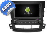 Android 9.0 For MITSUBISHI OUTLANDER (W2-RL056)