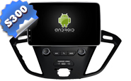 Android 9.0 For Ford Tourneo/Transit 150/250/350/350 2013-2018 (W2-RL1019)