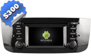 Android 9.0 For FIAT GRANDE PUNTO EVO (W2-RL264)