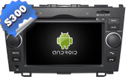 Android 9.0 For HONDA CRV (W2-RL009)