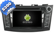 Android 9.0 For SUZUKI SWIFT 2011-2015 (W2-RL179)