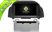 Android 10 For FORD FIESTA 2013 (W2-RDT5757)