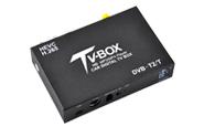 CAR DVB-T2 BOX H.264 (DVB-T2-05)