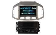 Android 9.0 For CHEVROLET NEW CAPTIVA 2012 (W2-RVF5732)