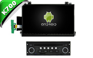 Android 10 For CITROEN C5 (W2-K2999-1)