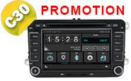 For Volkswagen/Golf/Polo/Tiguan/Passat /b7/b6/SEAT/leon/Skoda/Octavia (W2-E8242)