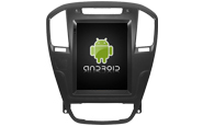 Android 8.1 For OPEL INSIGNIA 2008-2011 (TTF1977)