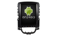 Android 9.0 For OPEL ASTRA J/VAUXHALL HOLDEN 2010-2013 (TZ1226X)