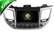Android 10 For HYUNDAI IX35/ Tucson 2015 (W2-KS5567)