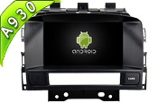 Android 9.0 For OPEL ASTRA J (W2-RD5754)