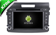 Android 10 For HONDA NEW CR-V 2012 (W2-KS5756)
