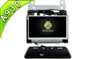 Android 10 For Land Rover Freelander 2 2007-2012 (W2-RDT5208)