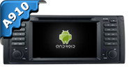 Android 10 For BMW E53 (W2-RVT7664)