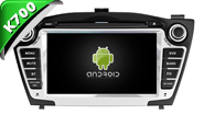 Android 10 For HYUNDAI IX35 2009-2013 (W2-KS5735)