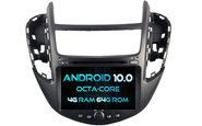 Android 10 For Cheverolet TRAX (W2-RVT5532)