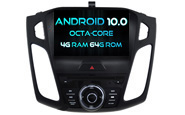 Android 10 For Ford focus 2015 (W2-RVT5556)