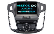 Android 10 For Ford focus 2012-2014 (W2-RVT5712)