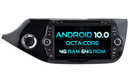 Android 10 For KIA CEED 2012 (W2-RVT5776)