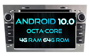 Android 10 For OPEL ASTRA/VECTRA/CORSA (W2-RVT5312G)