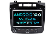 Android 10 For VW TOUAREG 2012-2015 (W2-RVT5571-1)
