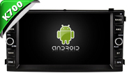 Android 10 For KIA CEED 2007-2009 (W2-KS6542)