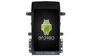 Android 9.0 For CHEVROLET CAPTIVA 2008-2012 (TZ1812X)