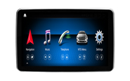 Android 10.0 For MERCEDES-BENZ ML-Class W166/GL-Class X166 2012-2015 (NTG4.5) (W2-ZF8315)