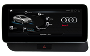 Android 10 For AUDI Q5 LOW 2009-2019 (W2-AX3012)
