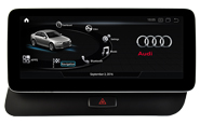 Android 10 For AUDI Q5 LOW 2009-2019 (W2-AX3022)