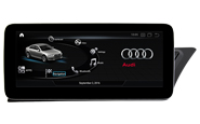 Android 10 For AUDI A4/A5 HIGH 2008-2016 (W2-AX2323)