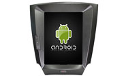 Android 9.0 For LEXUS IS200 IS250 IS300 IS350 2006-2012 LOW/MID (TZ1130X-1)