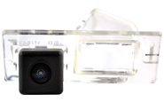 Rear View Camera For FIAT 500 (S379)