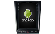 Android 9.0 For LEXUS GS series 2004-2011 HIGH (TZ1252X-2)